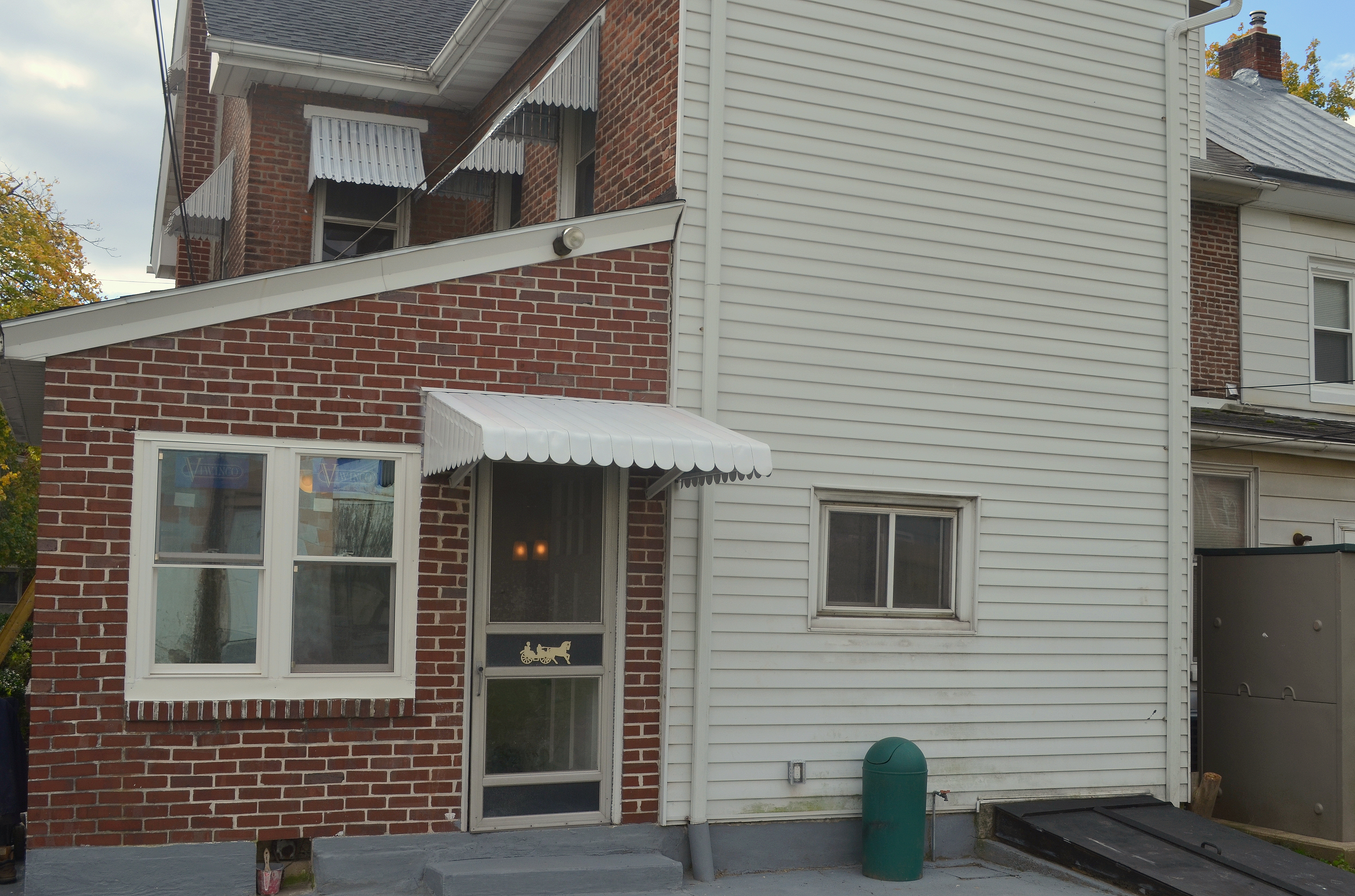 441 Cherry St, Pottstown, PA 19464 - exterior_rear_2
